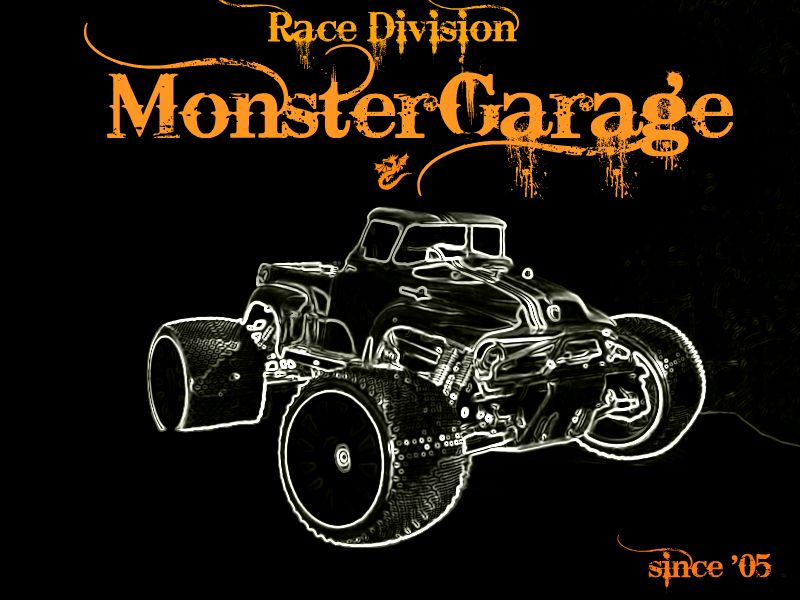 Benvenuti su MonsterGarage.it n.1 in Italia per RC MonsterTruck & Truggy